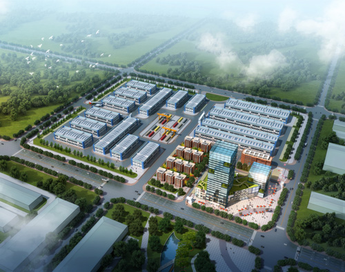 陇南宕昌县万福祥农资公司武都分公司武都区大堡生态停车场建设项目可研报告