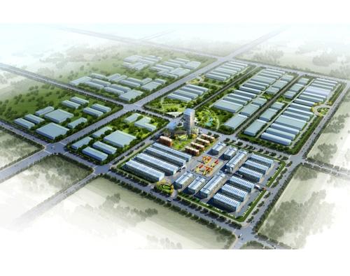 定西临洮复兴科创新材料有限公司年产1000吨氧化铝弥散强化铜项目可研报告